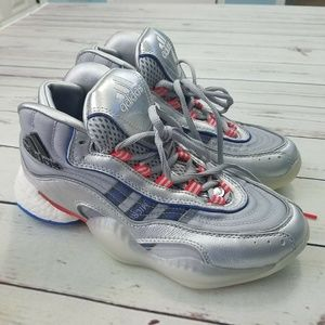 Adidas Crazy 98 x BYW Silver Micropacer Shoes